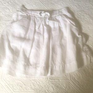 J.Crew Skirt Midi Size0